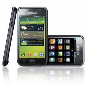Samsung Galaxy S3 Leveringsdato